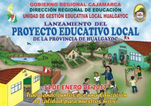 Proyecto Educativo Local