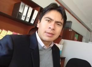 Elser Ruiz