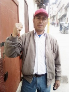 Gilberto Regalado