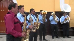 Banda Emilio Marín