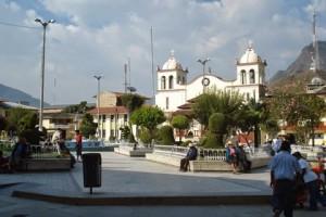 bambamarca ciudad